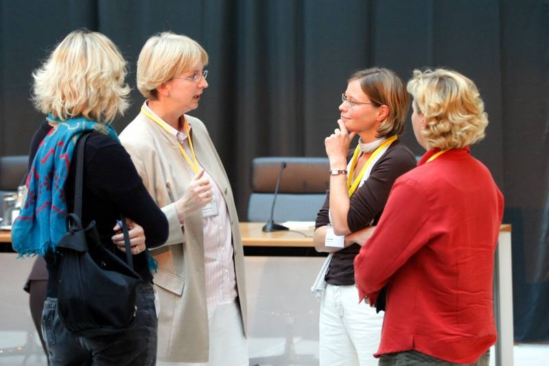 Fachjournalistenkongress